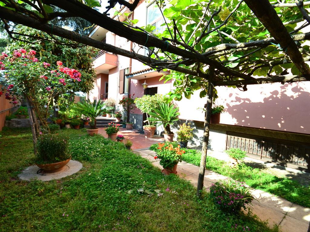 Ferienhaus Gemütliches Ferienhaus in Pompeji mit Garten (762794), Pompei, Neapel, Kampanien, Italien, Bild 25