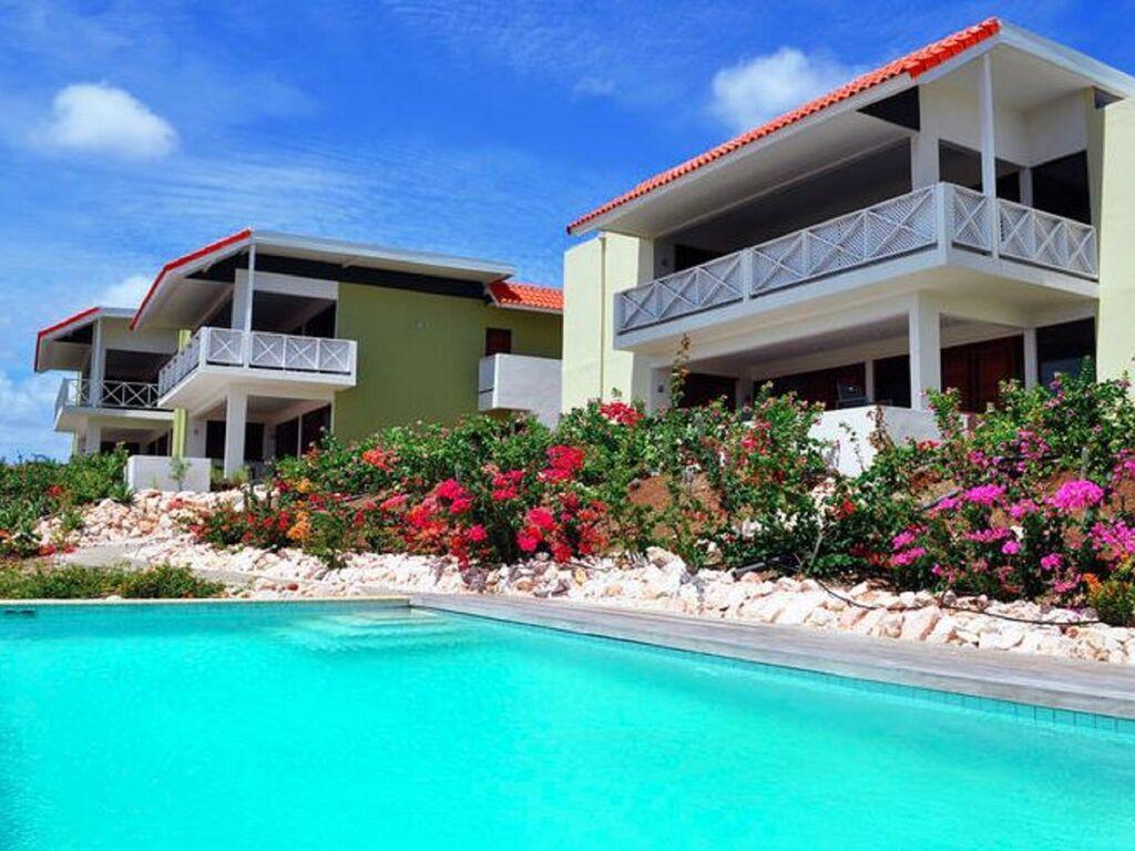 Kinderfreundliche Ferienwohnung in Jan Thiel mit P Ferienpark in Mittelamerika und Karibik