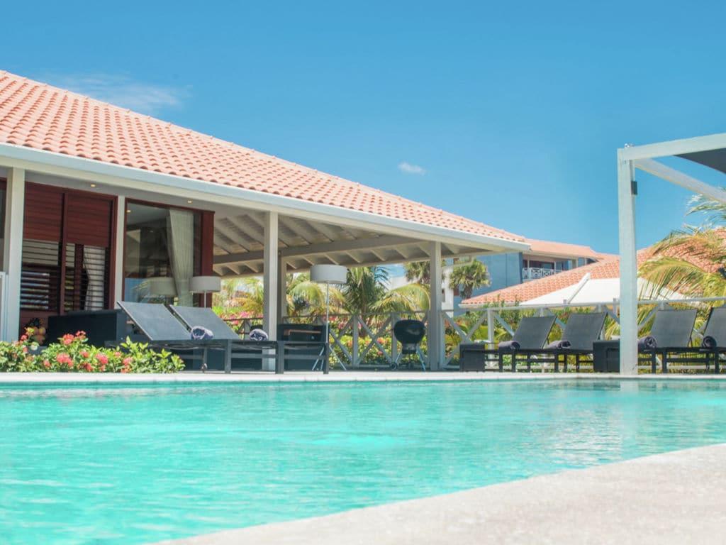 Villa Kas Krioyo Boca Gentil Ferienpark in Mittelamerika und Karibik