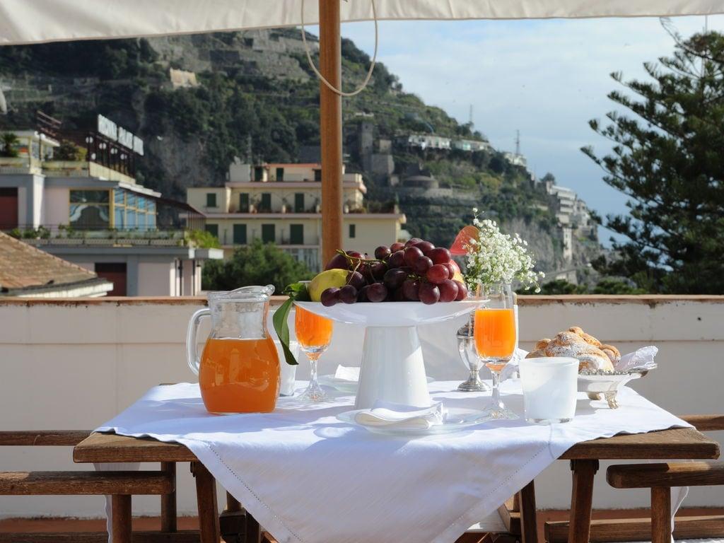Ferienhaus Malerisches Ferienhaus am Meer in Minori (746609), Maiori, Amalfiküste, Kampanien, Italien, Bild 26