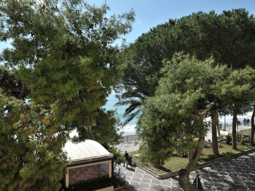 Ferienhaus Malerisches Ferienhaus am Meer in Minori (746609), Maiori, Amalfiküste, Kampanien, Italien, Bild 27