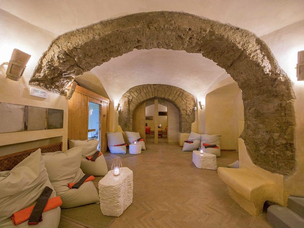 Ferienhaus Malerisches Ferienhaus am Meer in Minori (746609), Maiori, Amalfiküste, Kampanien, Italien, Bild 31