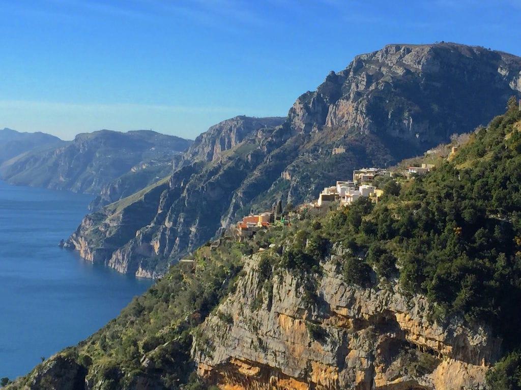 Ferienhaus Malerisches Ferienhaus am Meer in Minori (746609), Maiori, Amalfiküste, Kampanien, Italien, Bild 33