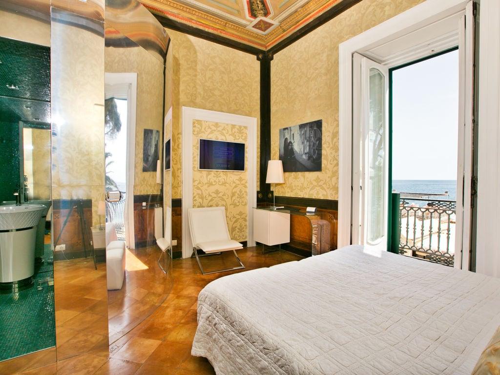 Ferienhaus Malerisches Ferienhaus am Meer in Minori (746609), Maiori, Amalfiküste, Kampanien, Italien, Bild 18