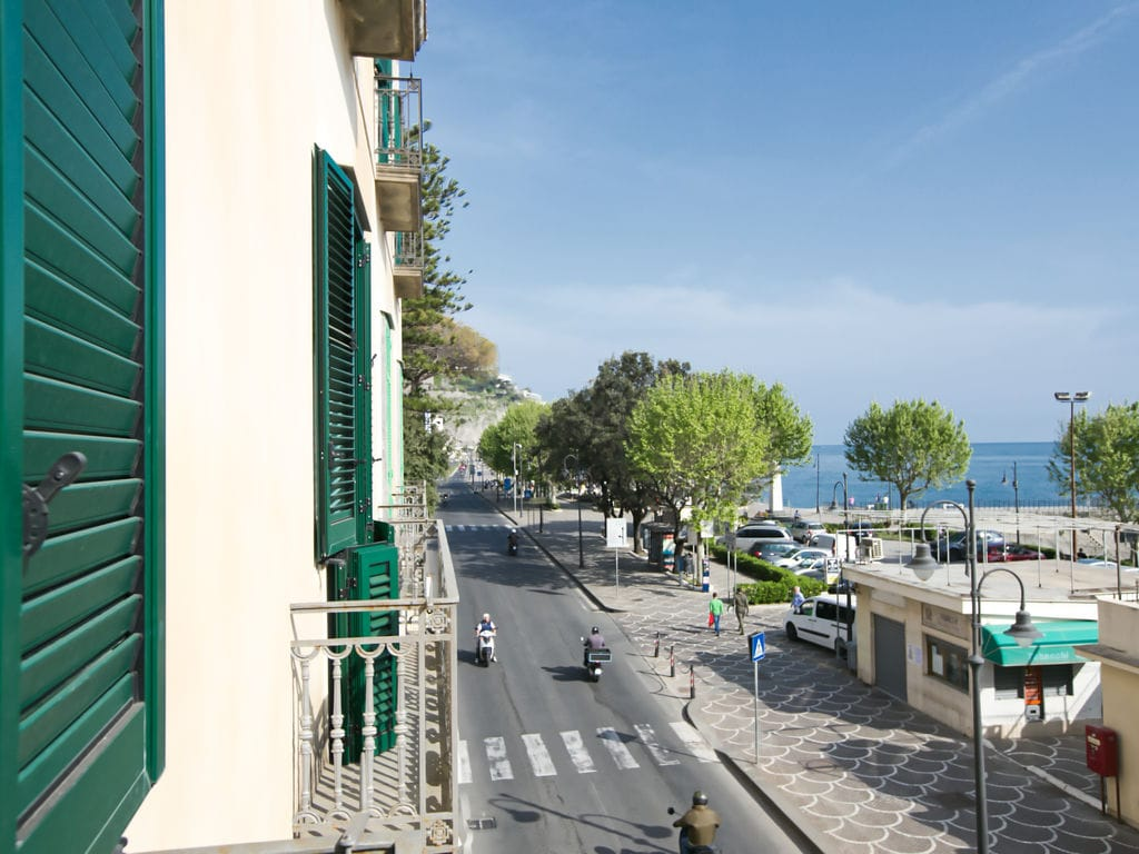 Ferienhaus Malerisches Ferienhaus am Meer in Minori (746609), Maiori, Amalfiküste, Kampanien, Italien, Bild 28