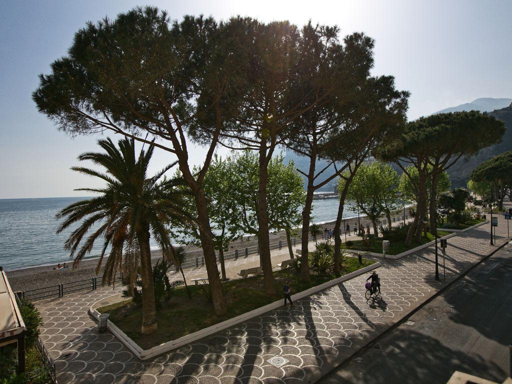 Ferienhaus Malerisches Ferienhaus am Meer in Minori (746609), Maiori, Amalfiküste, Kampanien, Italien, Bild 8