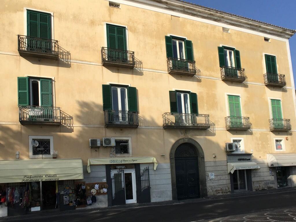 Ferienhaus Malerisches Ferienhaus am Meer in Minori (746609), Maiori, Amalfiküste, Kampanien, Italien, Bild 6