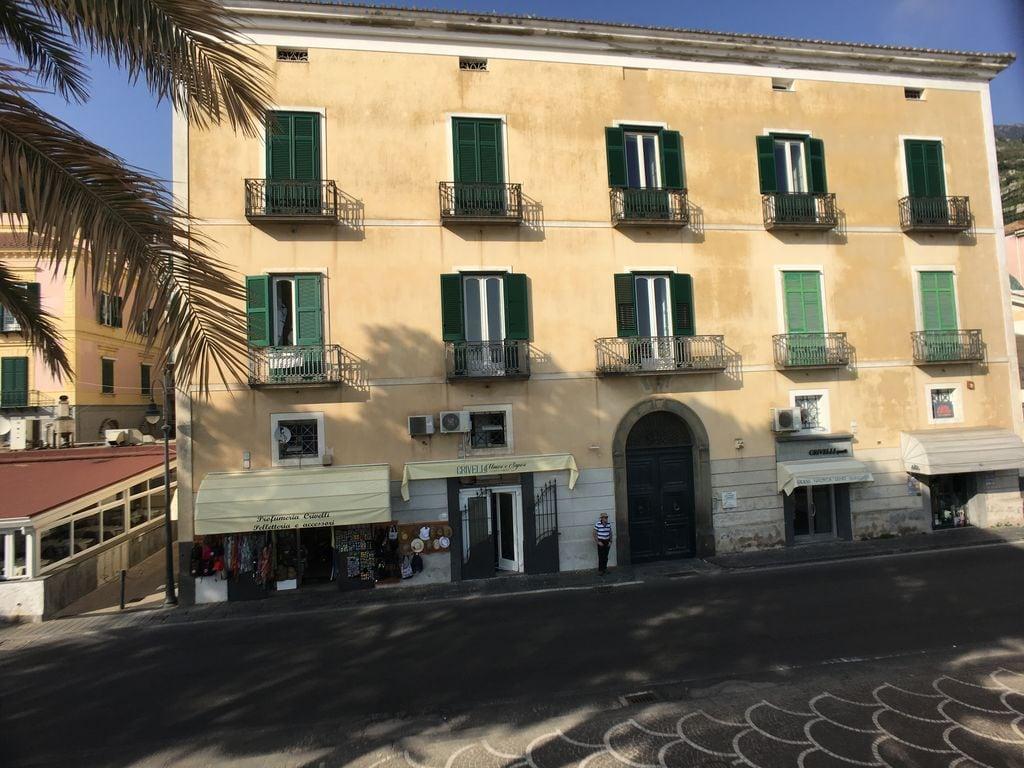 Ferienhaus Malerisches Ferienhaus am Meer in Minori (746609), Maiori, Amalfiküste, Kampanien, Italien, Bild 9