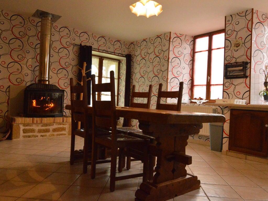 Ferienhaus Maison Chartier (856779), Nouart, Ardennes, Champagne-Ardennes, Frankreich, Bild 6