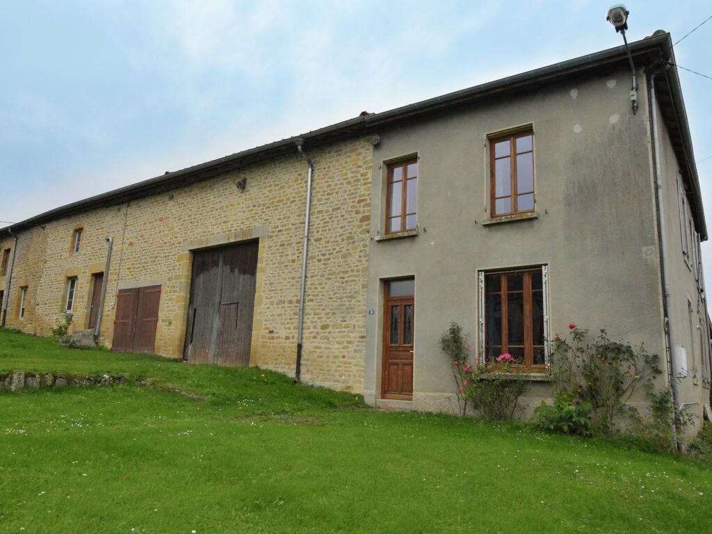 Ferienhaus Maison Chartier (856779), Nouart, Ardennes, Champagne-Ardennes, Frankreich, Bild 1