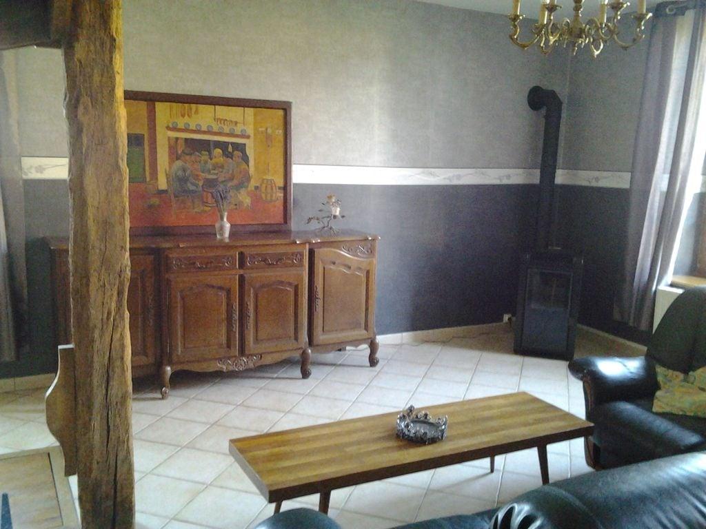 Ferienhaus Maison Chartier (856779), Nouart, Ardennes, Champagne-Ardennes, Frankreich, Bild 4