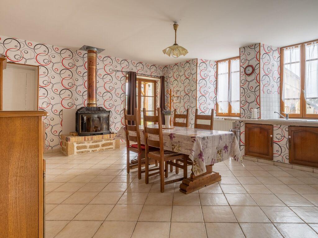 Ferienhaus Vintage-Ferienhaus mit eigenem Garten in Nouart (856779), Les Champys, Ardennen (FR), Champagne-Ardennen, Frankreich, Bild 5
