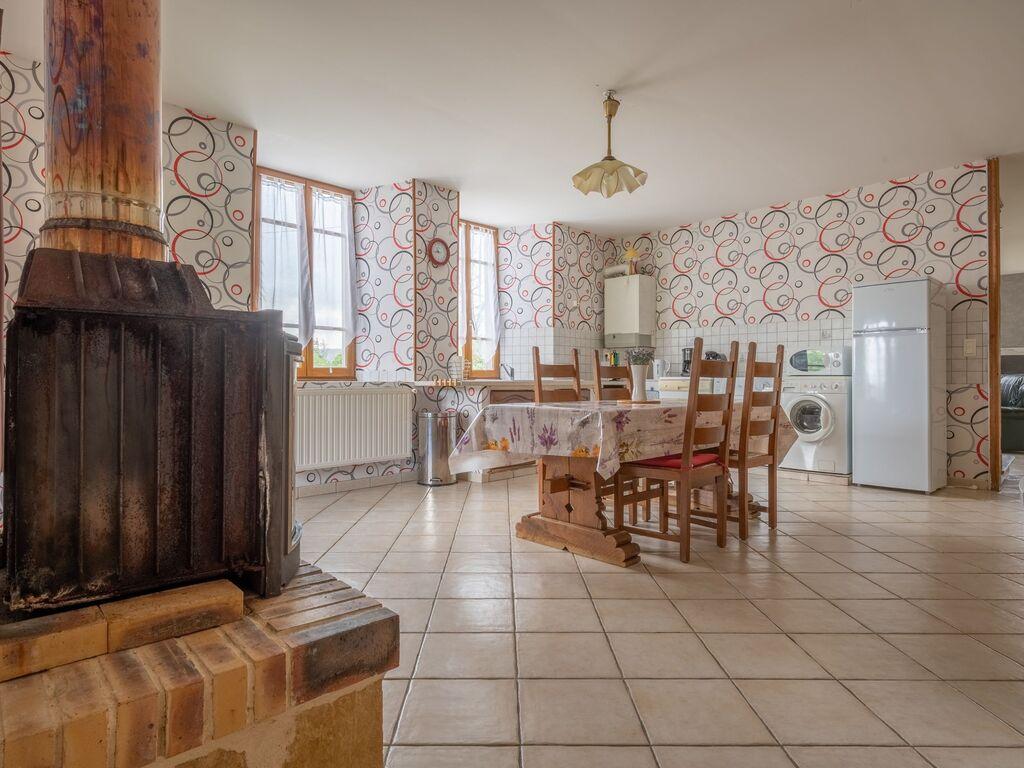 Ferienhaus Vintage-Ferienhaus mit eigenem Garten in Nouart (856779), Les Champys, Ardennen (FR), Champagne-Ardennen, Frankreich, Bild 13