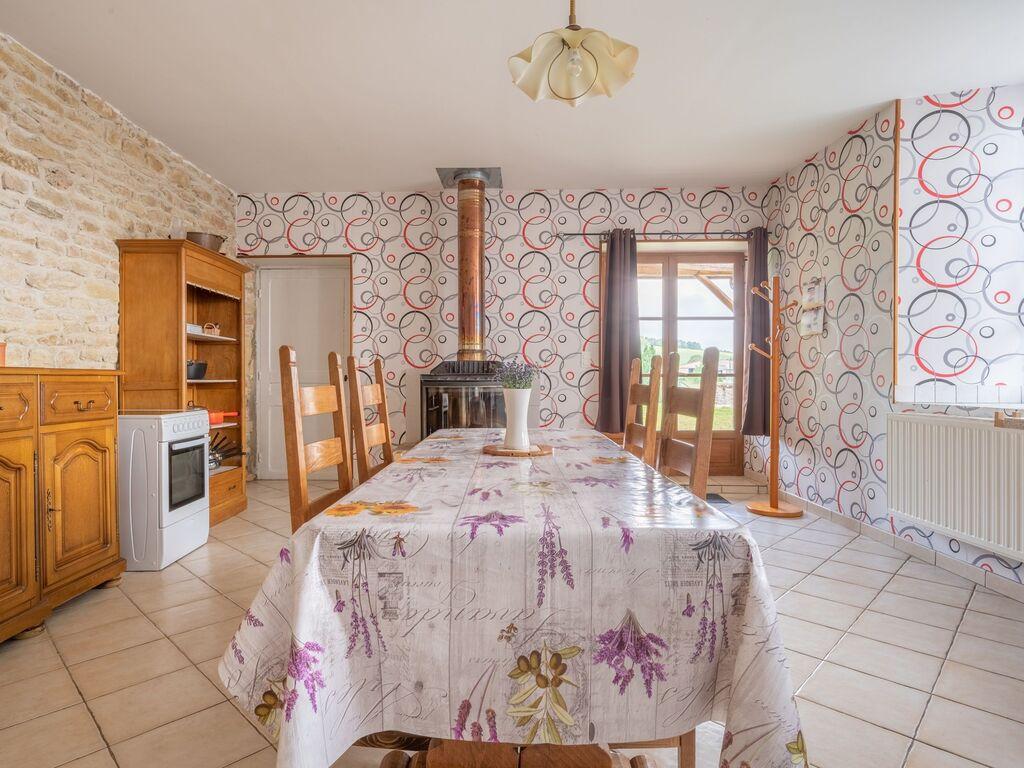 Ferienhaus Vintage-Ferienhaus mit eigenem Garten in Nouart (856779), Les Champys, Ardennen (FR), Champagne-Ardennen, Frankreich, Bild 14