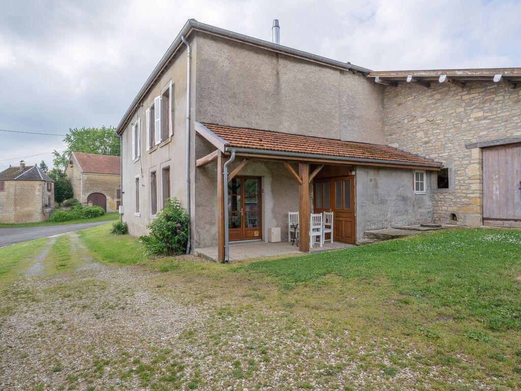 Ferienhaus Vintage-Ferienhaus mit eigenem Garten in Nouart (856779), Les Champys, Ardennen (FR), Champagne-Ardennen, Frankreich, Bild 8