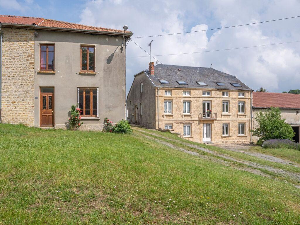 Ferienhaus Vintage-Ferienhaus mit eigenem Garten in Nouart (856779), Les Champys, Ardennen (FR), Champagne-Ardennen, Frankreich, Bild 9
