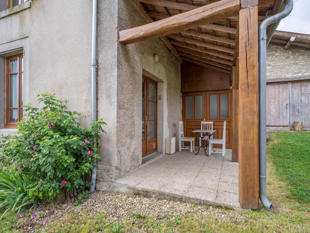 Ferienhaus Vintage-Ferienhaus mit eigenem Garten in Nouart (856779), Les Champys, Ardennen (FR), Champagne-Ardennen, Frankreich, Bild 3