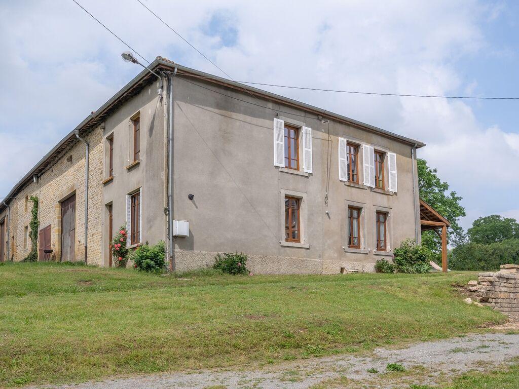 Ferienhaus Vintage-Ferienhaus mit eigenem Garten in Nouart (856779), Les Champys, Ardennen (FR), Champagne-Ardennen, Frankreich, Bild 10