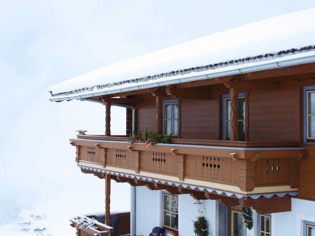 Appartement de vacances Brandtnerhof (749854), Wald im Pinzgau, Pinzgau, Salzbourg, Autriche, image 6