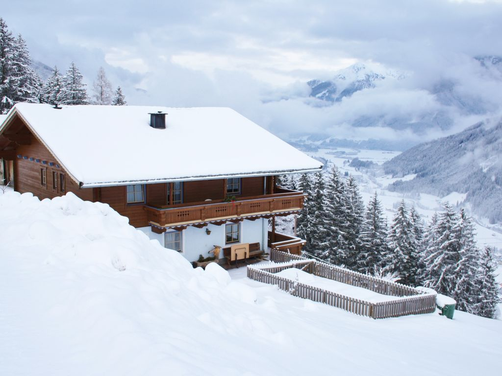 Appartement de vacances Brandtnerhof (749854), Wald im Pinzgau, Pinzgau, Salzbourg, Autriche, image 5