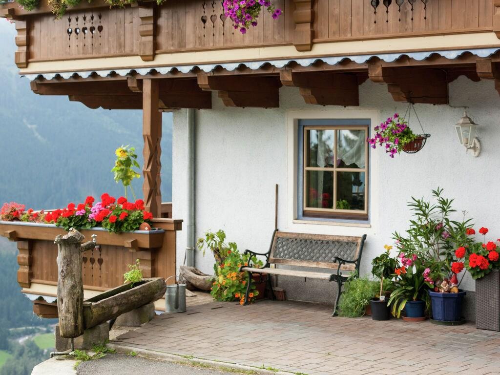 Appartement de vacances Brandtnerhof (749854), Wald im Pinzgau, Pinzgau, Salzbourg, Autriche, image 26