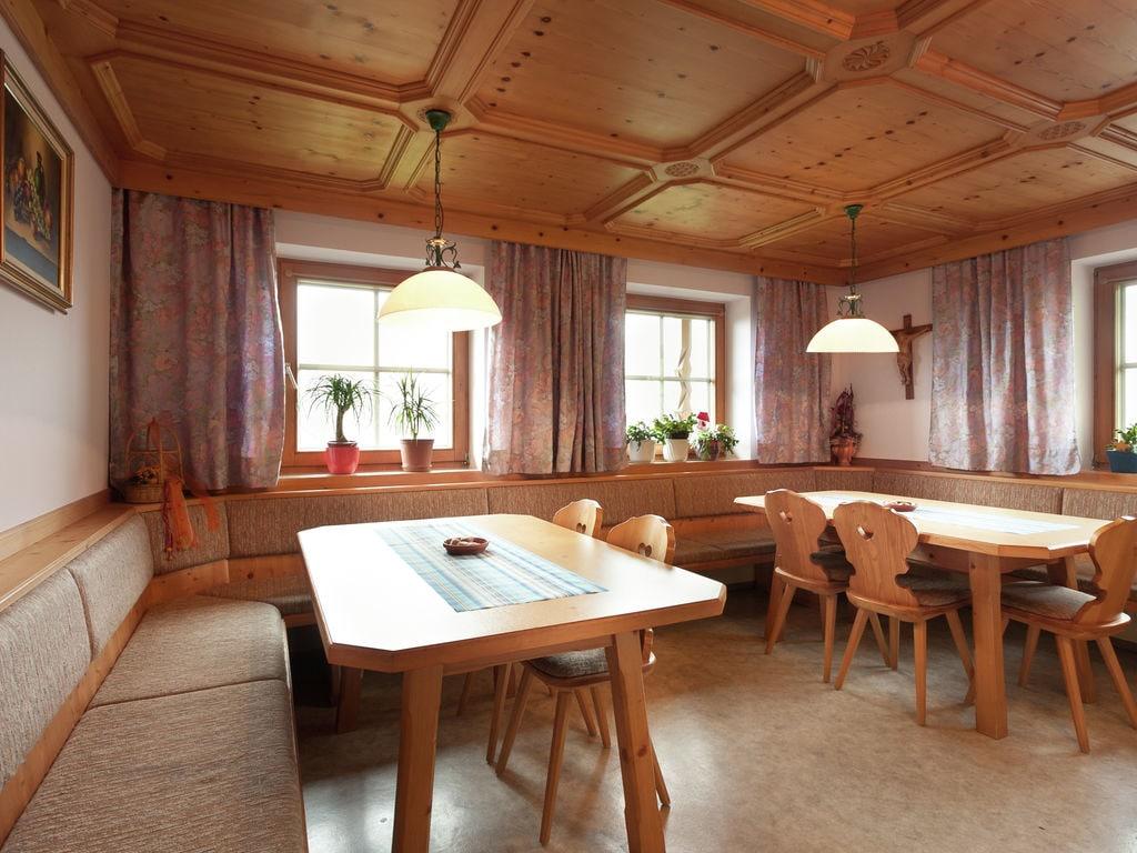 Appartement de vacances Brandtnerhof (749854), Wald im Pinzgau, Pinzgau, Salzbourg, Autriche, image 8