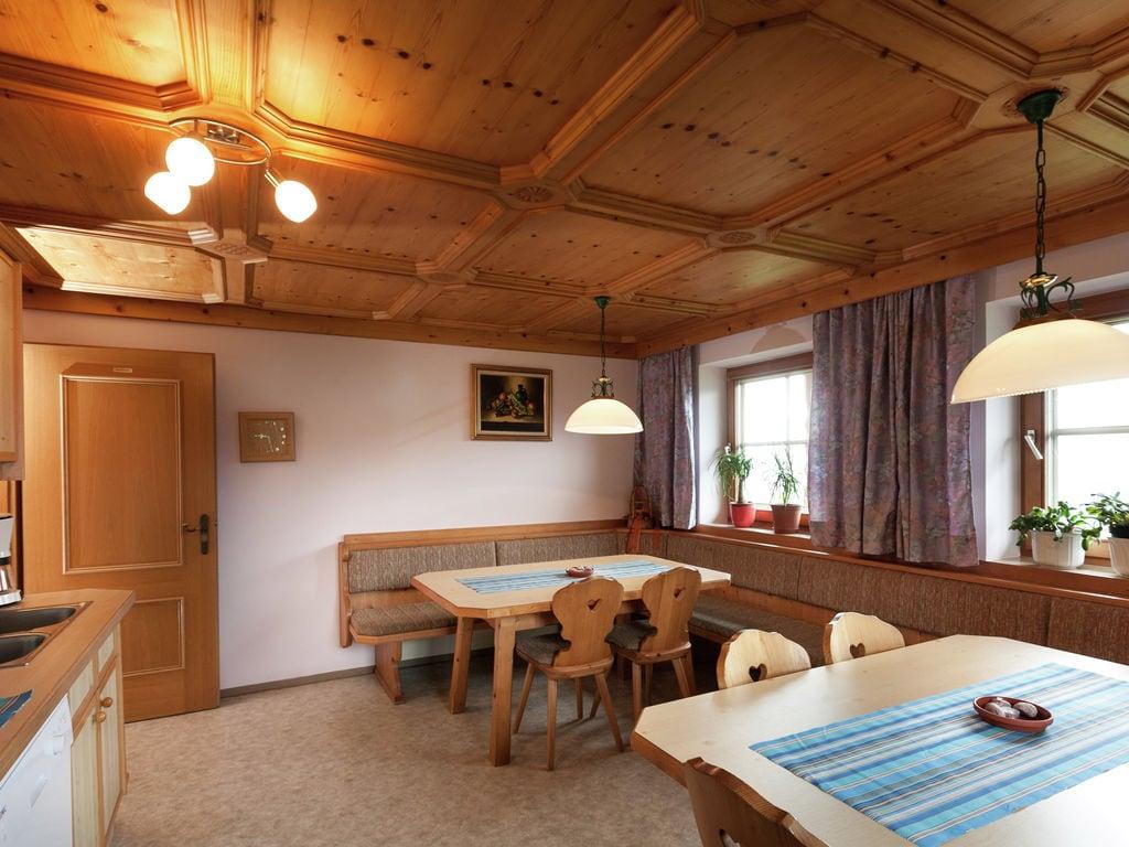 Appartement de vacances Brandtnerhof (749854), Wald im Pinzgau, Pinzgau, Salzbourg, Autriche, image 7