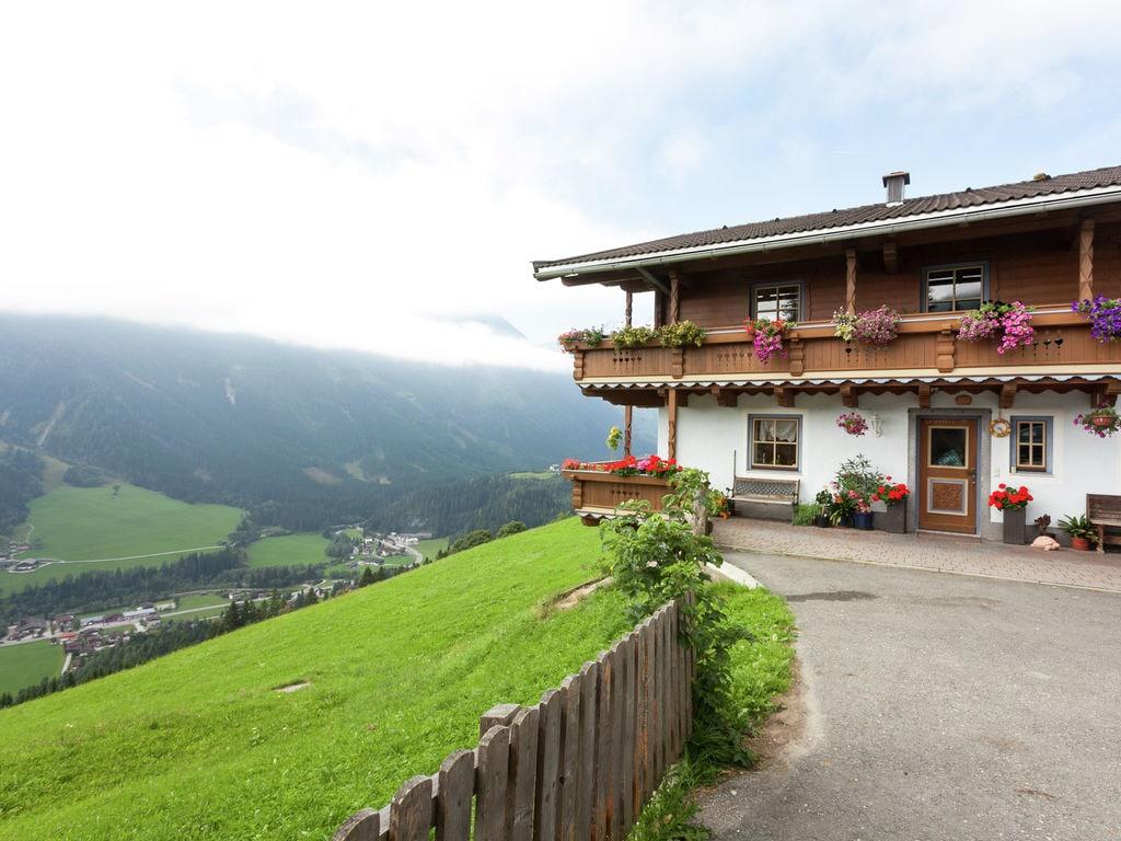 Appartement de vacances Brandtnerhof (749854), Wald im Pinzgau, Pinzgau, Salzbourg, Autriche, image 3