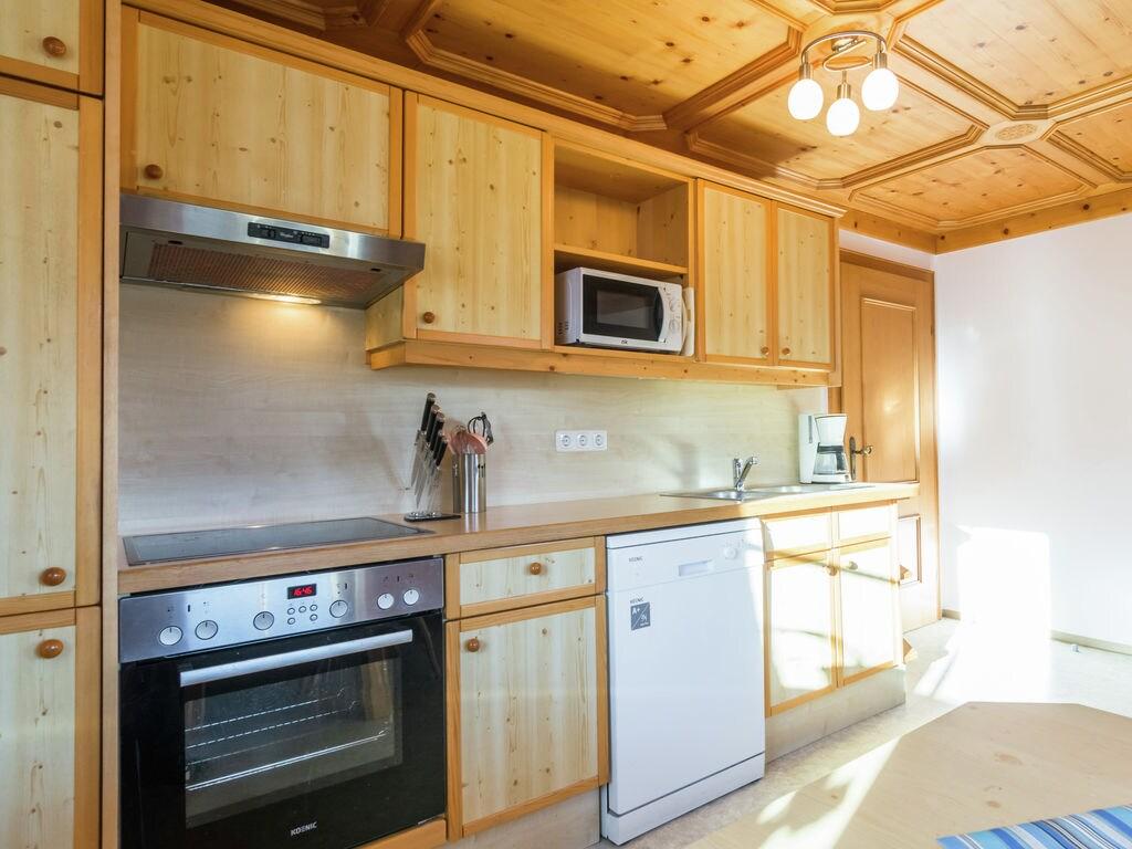 Appartement de vacances Brandtnerhof (749854), Wald im Pinzgau, Pinzgau, Salzbourg, Autriche, image 10