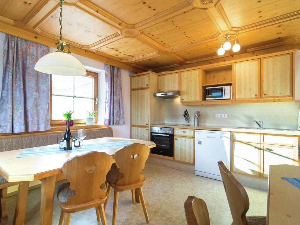 Appartement de vacances Brandtnerhof (749854), Wald im Pinzgau, Pinzgau, Salzbourg, Autriche, image 11