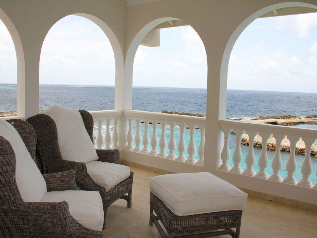 Villa Allure Mambo Beach Ferienhaus in Mittelamerika und Karibik