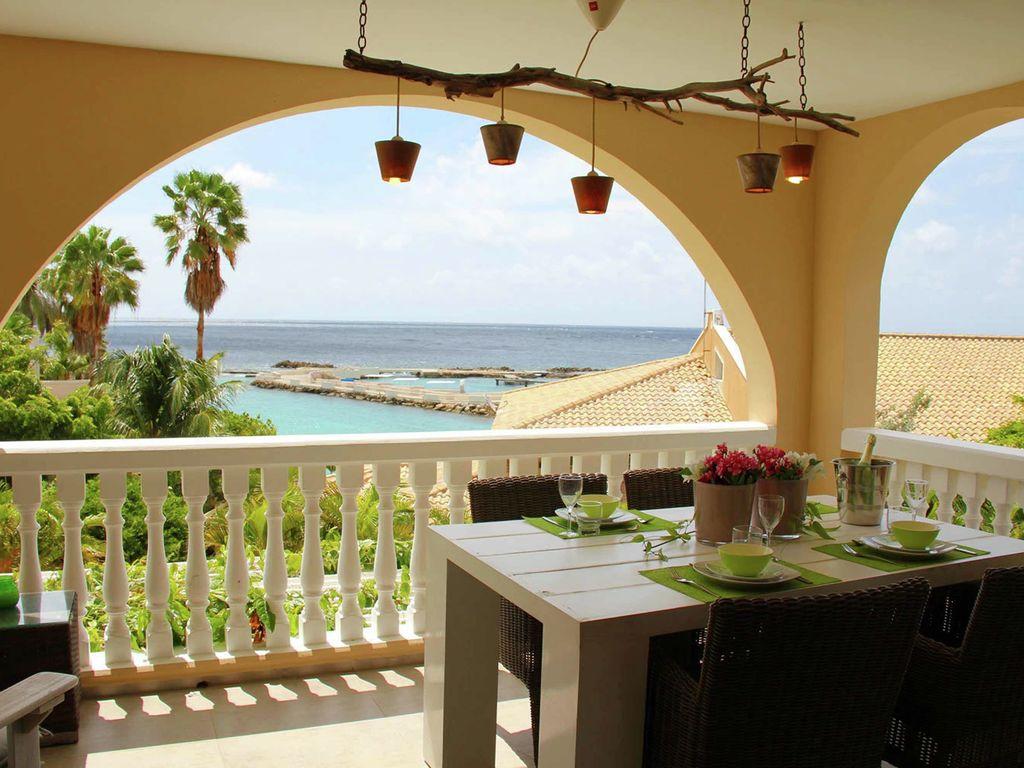 Kanoa Mambo Beach Ferienwohnung in Mittelamerika und Karibik