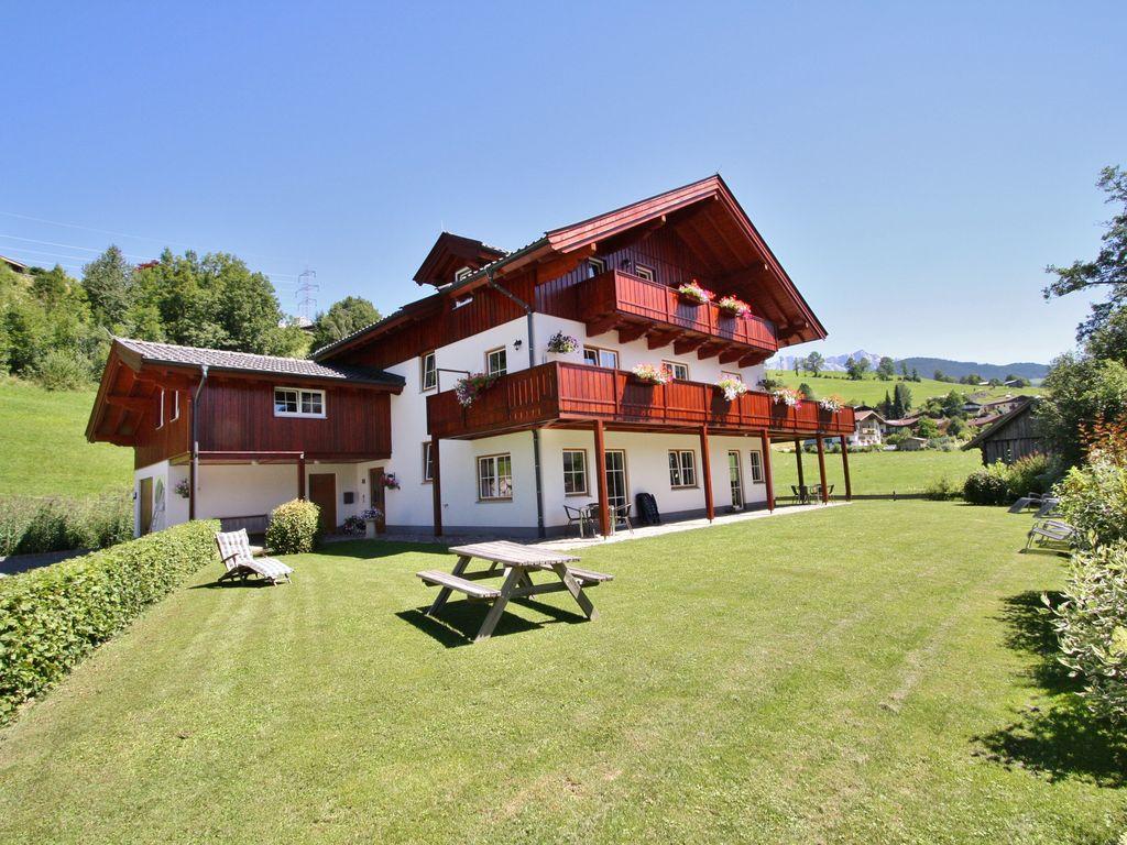 Appartement de vacances Dorfblick Maria Alm (754988), Maria Alm am Steinernen Meer, Pinzgau, Salzbourg, Autriche, image 28
