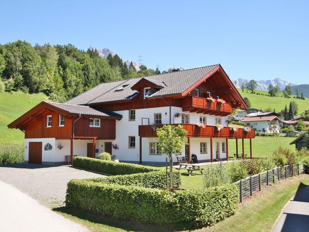 Appartement de vacances Dorfblick Maria Alm (754988), Maria Alm am Steinernen Meer, Pinzgau, Salzbourg, Autriche, image 3