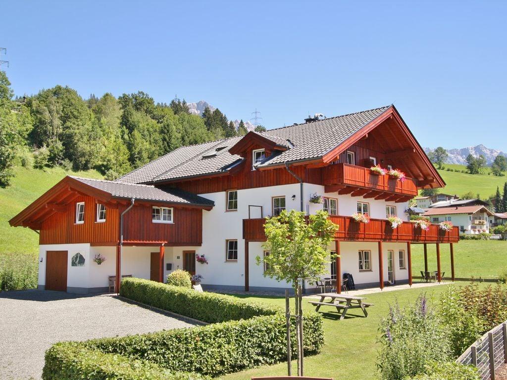 Appartement de vacances Dorfblick Maria Alm (754988), Maria Alm am Steinernen Meer, Pinzgau, Salzbourg, Autriche, image 2