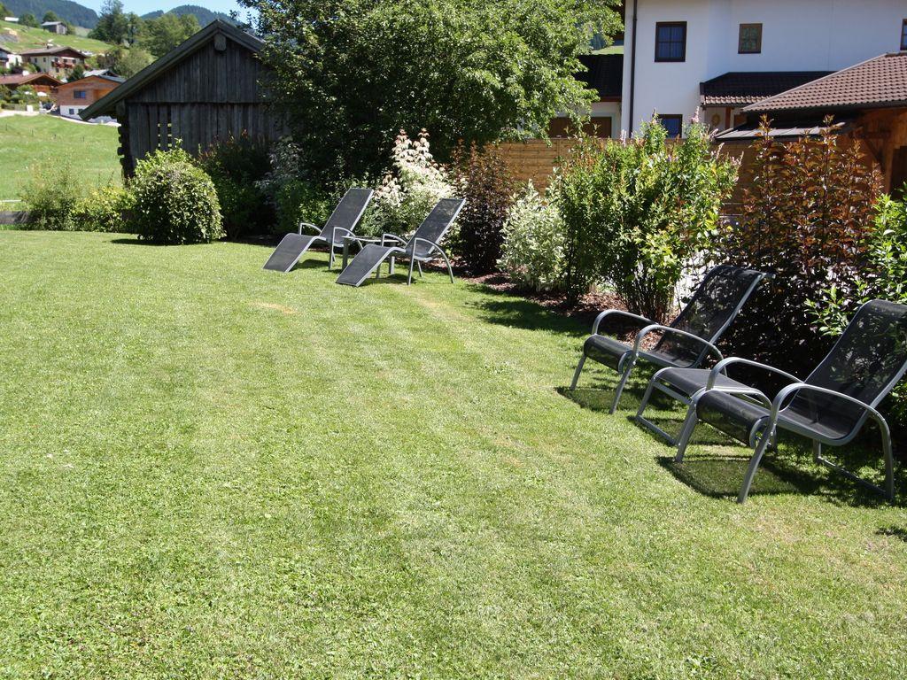 Appartement de vacances Dorfblick Maria Alm (754988), Maria Alm am Steinernen Meer, Pinzgau, Salzbourg, Autriche, image 27