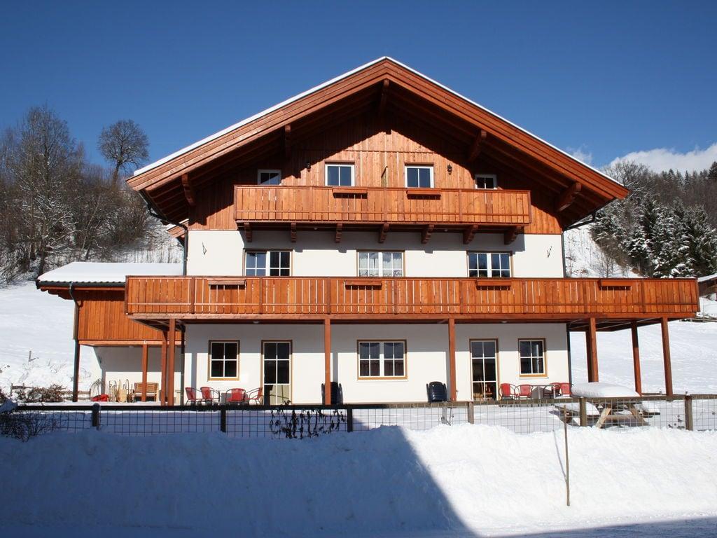 Appartement de vacances Dorfblick Maria Alm (754988), Maria Alm am Steinernen Meer, Pinzgau, Salzbourg, Autriche, image 6