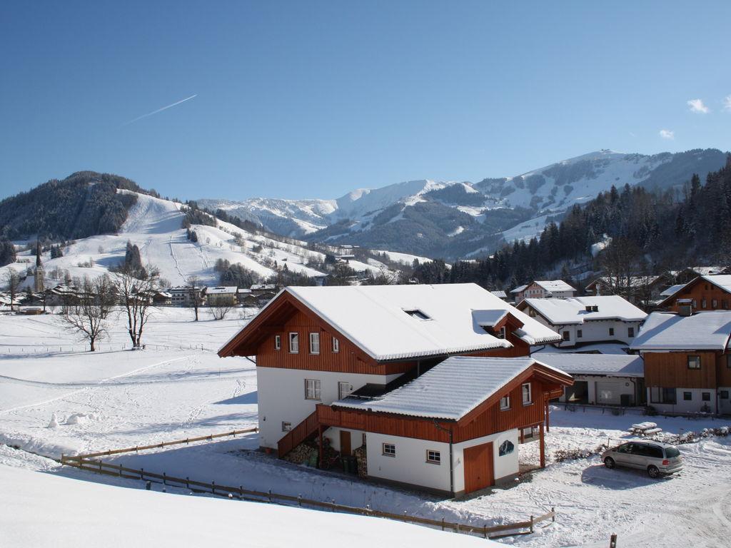 Appartement de vacances Dorfblick Maria Alm (754988), Maria Alm am Steinernen Meer, Pinzgau, Salzbourg, Autriche, image 7