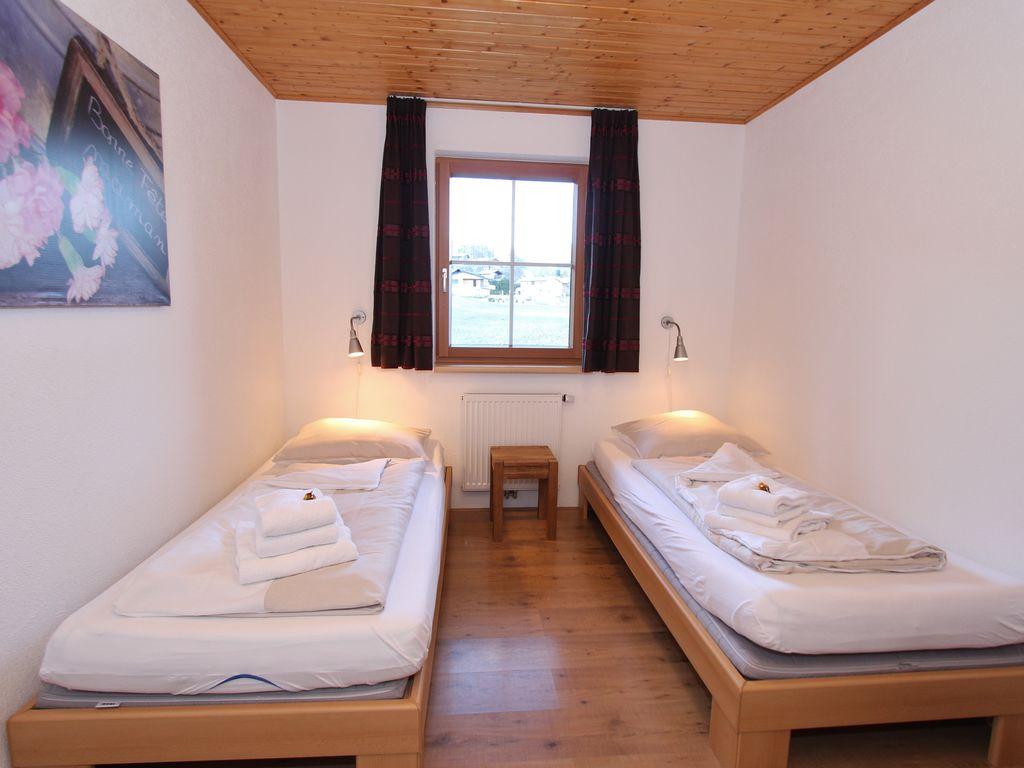 Appartement de vacances Dorfblick Maria Alm (754988), Maria Alm am Steinernen Meer, Pinzgau, Salzbourg, Autriche, image 21