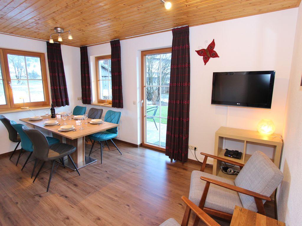 Appartement de vacances Dorfblick Maria Alm (754988), Maria Alm am Steinernen Meer, Pinzgau, Salzbourg, Autriche, image 10