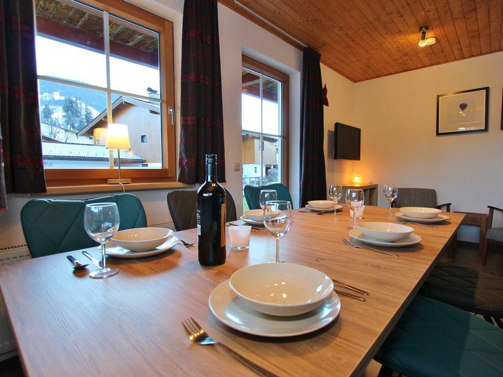 Appartement de vacances Dorfblick Maria Alm (754988), Maria Alm am Steinernen Meer, Pinzgau, Salzbourg, Autriche, image 11