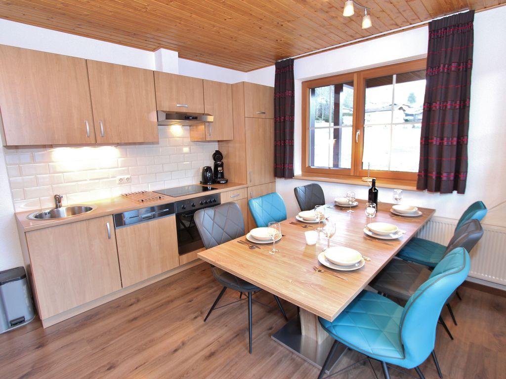 Appartement de vacances Dorfblick Maria Alm (754988), Maria Alm am Steinernen Meer, Pinzgau, Salzbourg, Autriche, image 17