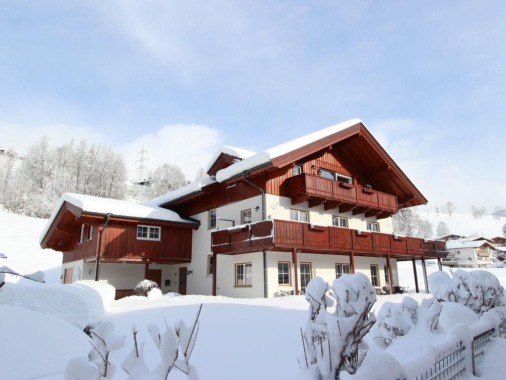 Appartement de vacances Dorfblick Maria Alm (754988), Maria Alm am Steinernen Meer, Pinzgau, Salzbourg, Autriche, image 8