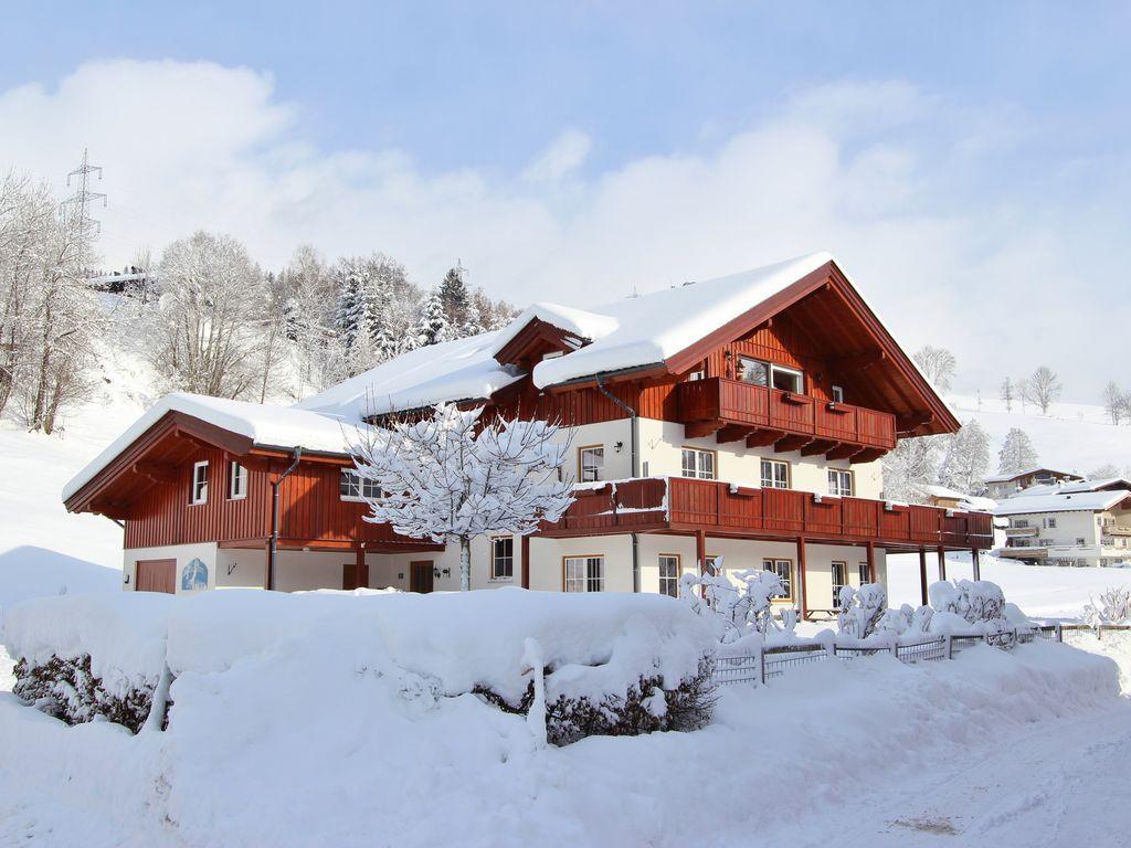 Appartement de vacances Dorfblick Maria Alm (754988), Maria Alm am Steinernen Meer, Pinzgau, Salzbourg, Autriche, image 9