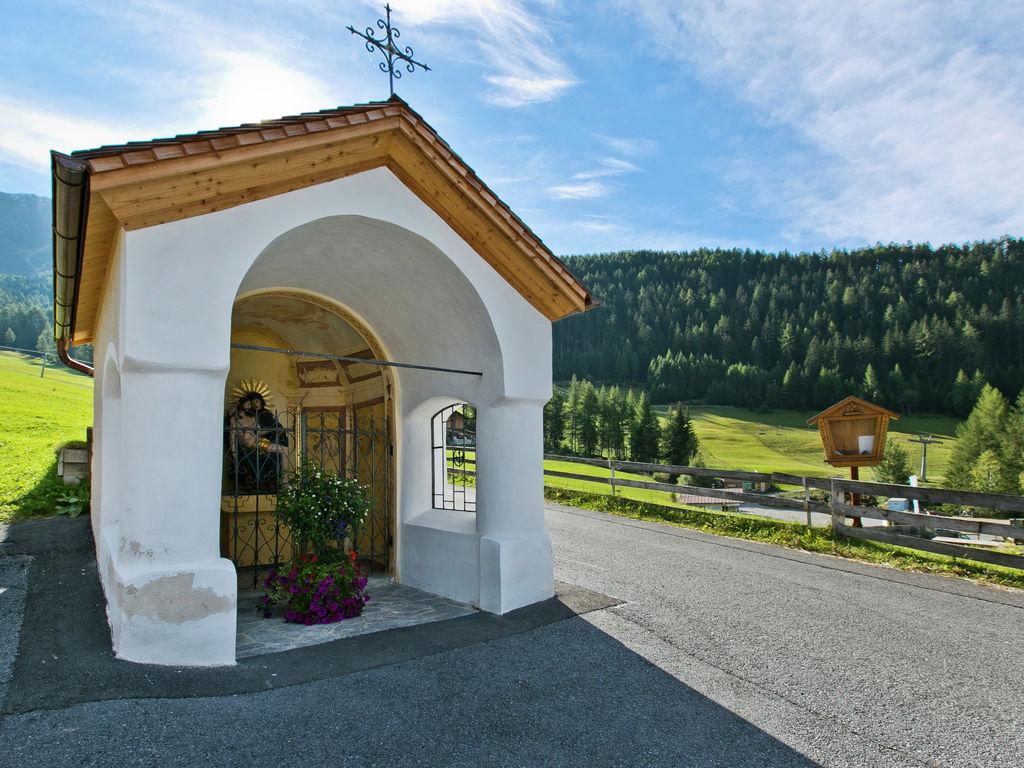Ferienwohnung Geräumige Wohnung in Fendels inmitten von Bergen (761370), Fendels, Tiroler Oberland, Tirol, Österreich, Bild 7