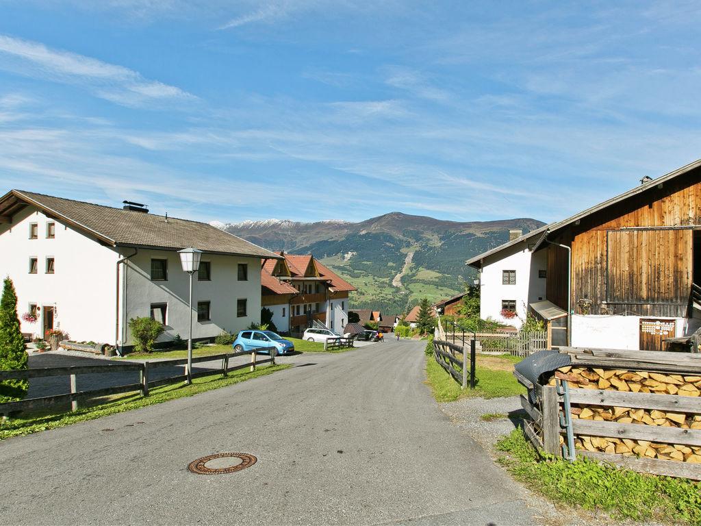 Ferienwohnung Geräumige Wohnung in Fendels inmitten von Bergen (761370), Fendels, Tiroler Oberland, Tirol, Österreich, Bild 6