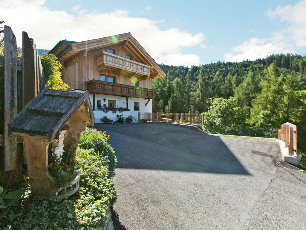 Ferienwohnung Geräumige Wohnung in Fendels inmitten von Bergen (761370), Fendels, Tiroler Oberland, Tirol, Österreich, Bild 17