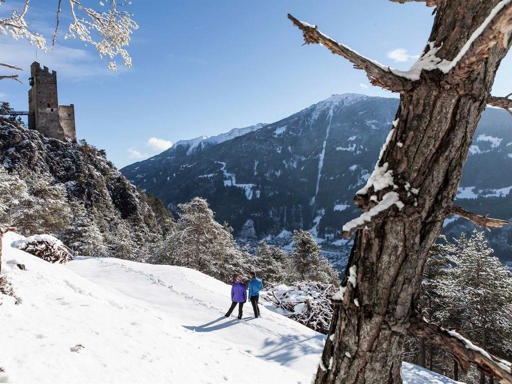 Ferienwohnung Geräumige Wohnung in Fendels inmitten von Bergen (761370), Fendels, Tiroler Oberland, Tirol, Österreich, Bild 14