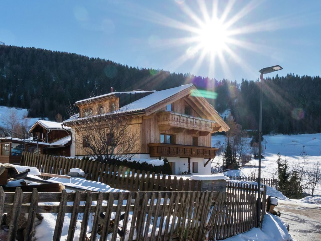Ferienwohnung Geräumige Wohnung in Fendels inmitten von Bergen (761370), Fendels, Tiroler Oberland, Tirol, Österreich, Bild 11