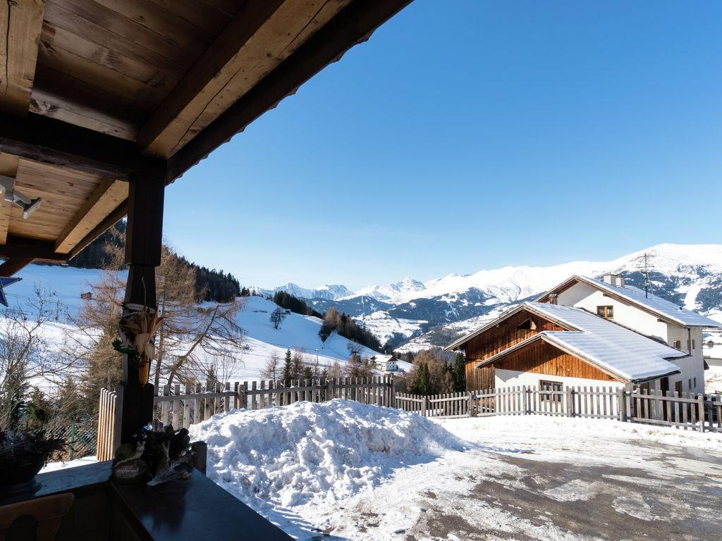 Ferienwohnung Geräumige Wohnung in Fendels inmitten von Bergen (761370), Fendels, Tiroler Oberland, Tirol, Österreich, Bild 12